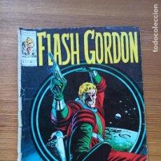 Cómics: FLASH GORDON V. 1 Nº 22 - VERTICE (C3). Lote 296598338