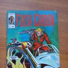 Cómics: FLASH GORDON V. 1 Nº 26 - VERTICE (C3). Lote 296599118