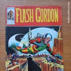 Cómics: FLASH GORDON V. 1 Nº 28 - VERTICE (C3). Lote 296599498