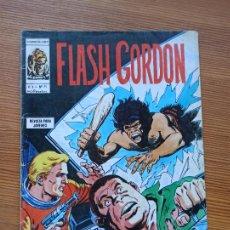 Cómics: FLASH GORDON V. 1 Nº 34 - VERTICE (C3). Lote 296599858