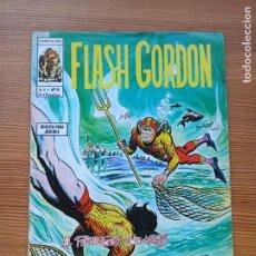 Cómics: FLASH GORDON V. 1 Nº 35 - VERTICE (C3). Lote 296600023