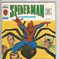 Cómics: VÉRTICE. VOLUMEN 2. SPIDERMAN. 2. Lote 296765723