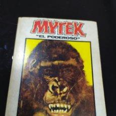 Cómics: MYTEK EL PODEROSO. EDICIÓN ESPECIAL VOLUMEN 1. VÉRTICE. Lote 296940978