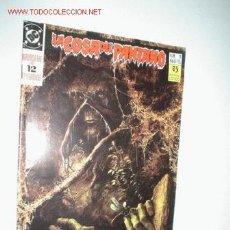 Comics: LA COSA DEL PANTANO Nº 1 (DE 12) - MAXISERIE. Lote 766292