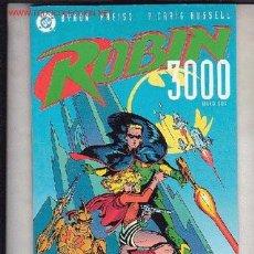 Cómics: ROBIN 3000 COMPLETO EN 2 TOMOS PRESTIGIO - ILUSTRACION P. CRAIG RUSSELL. Lote 1803528