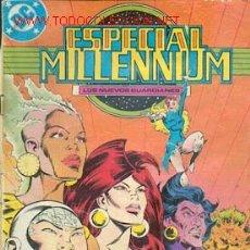 Cómics: ESPECIAL MILLENIUM Nº 10 X. Lote 32720139