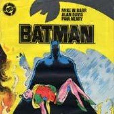 Cómics: BATMAN-COLECCION 1ª EDICIÓNNºS 12,13,18,22,39,41,61,65,67,BATMAN AÑO 3-Nº1. Lote 26420657
