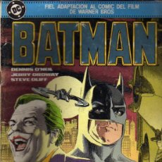Cómics: COMIC BATMAN NUMERO EXTRA . Lote 3565280