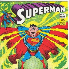 Cómics: SUPERMAN Nº 87. Lote 26026186