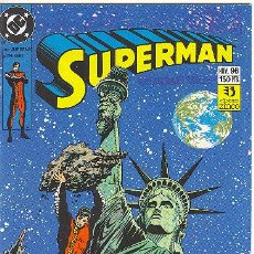 Cómics: SUPERMAN Nº 96. Lote 27443622