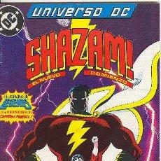 Cómics: UNIVERSO DC Nº 12 SHAZAM, EL NUEVO COMIENZO. Lote 27443610