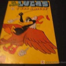 Cómics: EL PATO LUCAS Y SUS AMIGOS EDITORIAL ZINCO. Lote 26857758