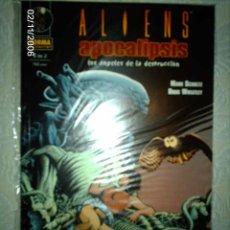 Cómics: ALIENS APOCALIPSIS 2 PRESTIGES. Lote 11162520