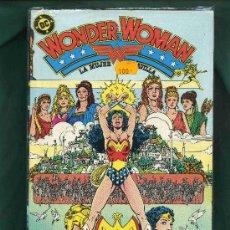 Cómics: COLECCION DE COMICS WONDER WOMANN 38 NºS. EDIT. D.C.. Lote 4783830