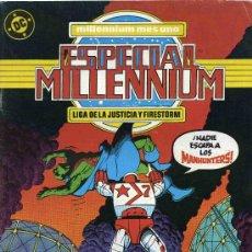 Cómics: SERIE EDICIONES ZINCO COLECCION COMPLETA ESPECIAL MILLENNIUM EJEMPL.12. Lote 4816734