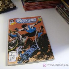Cómics: THE QUESTION. RETAPADO 21-25. Lote 4914941
