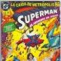 SUPERMAN EL HOMBRE DE ACERO Nº 14 , 1995