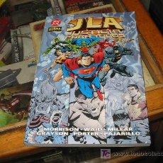 Cómics: JLA,JUSTICIA PARA TODOS.. Lote 5485132