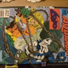 Cómics: AQUAMAN CONTRA LOBO. ZINCO, 1996.. Lote 6023741