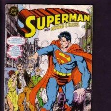 Cómics: SUPERMAN ..........EDICIONES ZINCO....... Nº 24. Lote 6307047