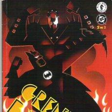 Cómics: GRENDEL BATMAN -LA DANZA DEL DIABLO**** 1988. Lote 6776469