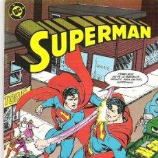 Cómics: SUPERMAN - PASADO IMPERFECTO *** NUM 20 1897 *** EX. Lote 7634834