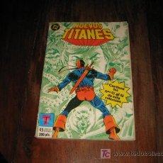 Cómics: NUEVOS TITANES Nº45 AL 48. Lote 7183589