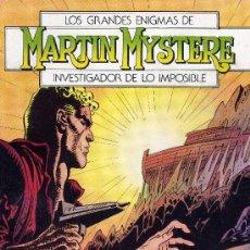 Cómics: MARTIN MYSTERE Nº3. Lote 7727668