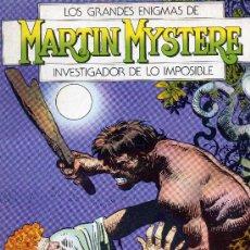 Cómics: MARTIN MYSTERE Nº6. Lote 7735742