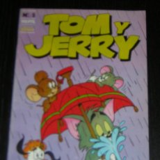 Cómics: TOM Y JERRY Nº 5 - COMIC - EDICIONES ZINCO - AÑO 1988. Lote 7759072