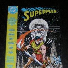 Cómics: SUPERMAN ESPECIAL Nº5 - EDICIONES ZINCO. Lote 7841501