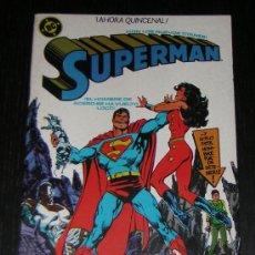 Cómics: SUPERMAN Nº7 - EDICIONES ZINCO. Lote 7841948