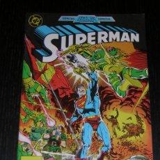 Cómics: SUPERMAN Nº11 - EDICIONES ZINCO. Lote 7842018