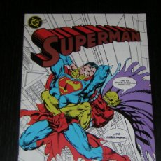 Cómics: SUPERMAN Nº17 - EDICIONES ZINCO - COMIC. Lote 7842107