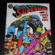 Cómics: SUPERMAN Nº19 - EDICIONES ZINCO. Lote 7842116