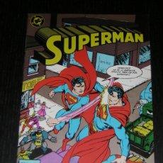 Cómics: SUPERMAN Nº20 - EDICIONES ZINCO - COMIC. Lote 7842123
