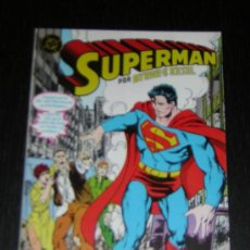 Cómics: SUPERMAN Nº24 - EDICIONES ZINCO. Lote 7842165