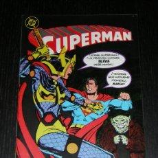 Cómics: SUPERMAN Nº25 - EDICIONES ZINCO - COMIC. Lote 7842175