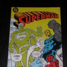 Cómics: SUPERMAN Nº27 - EDICIONES ZINCO - COMIC. Lote 7842199