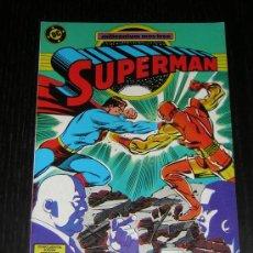 Cómics: SUPERMAN Nº37 - EDICIONES ZINCO - COMIC. Lote 7842227