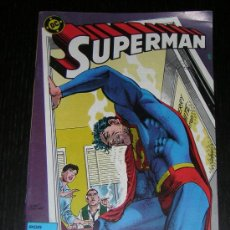 Cómics: SUPERMAN Nº41 - EDICIONES ZINCO - COMIC. Lote 7842313