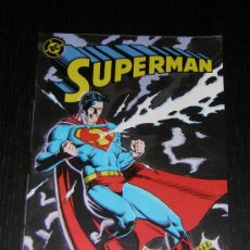 Cómics: SUPERMAN Nº43 - EDICIONES ZINCO. Lote 7842355