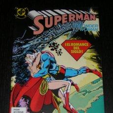 Cómics: SUPERMAN Nº44 - EDICIONES ZINCO - COMIC. Lote 7842368