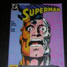 Cómics: SUPERMAN Nº48 - EDICIONES ZINCO - COMIC. Lote 7842418
