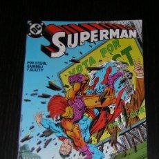 Cómics: SUPERMAN Nº52 - EDICIONES ZINCO. Lote 7842642