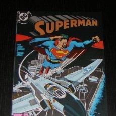 Cómics: SUPERMAN Nº53 - EDICIONES ZINCO. Lote 7842657