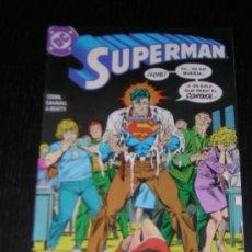 Cómics: SUPERMAN Nº54 - EDICIONES ZINCO. Lote 7842670