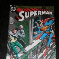 Cómics: SUPERMAN Nº55 - EDICIONES ZINCO. Lote 7842684