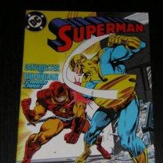 Cómics: SUPERMAN Nº58 - EDICIONES ZINCO - COMIC. Lote 7842723