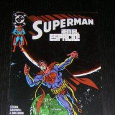Cómics: SUPERMAN Nº60 - EDICIONES ZINCO - COMIC. Lote 7842732